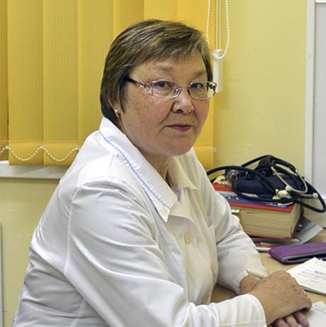 Гастроэнтеролог покровская